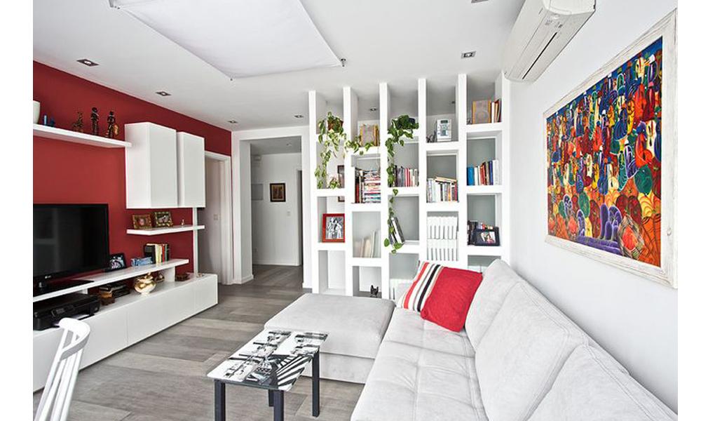 Interiorismo y decoración Diseñarte 3D