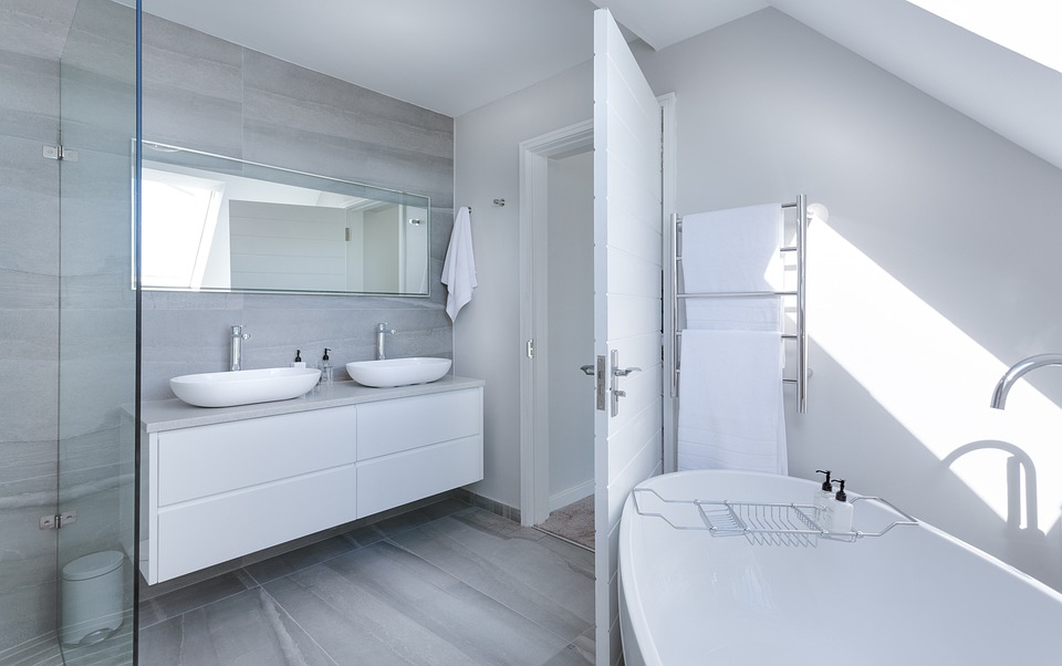 Por qué reformar el cuarto de baño? - Diseñarte 3D. Interiorismo ...