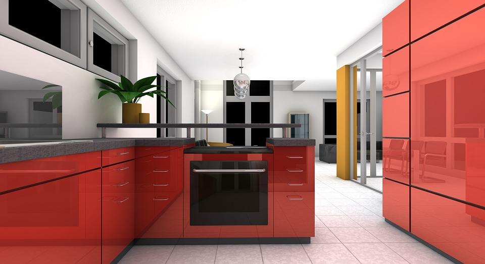 Motivos para reformar tu cocina