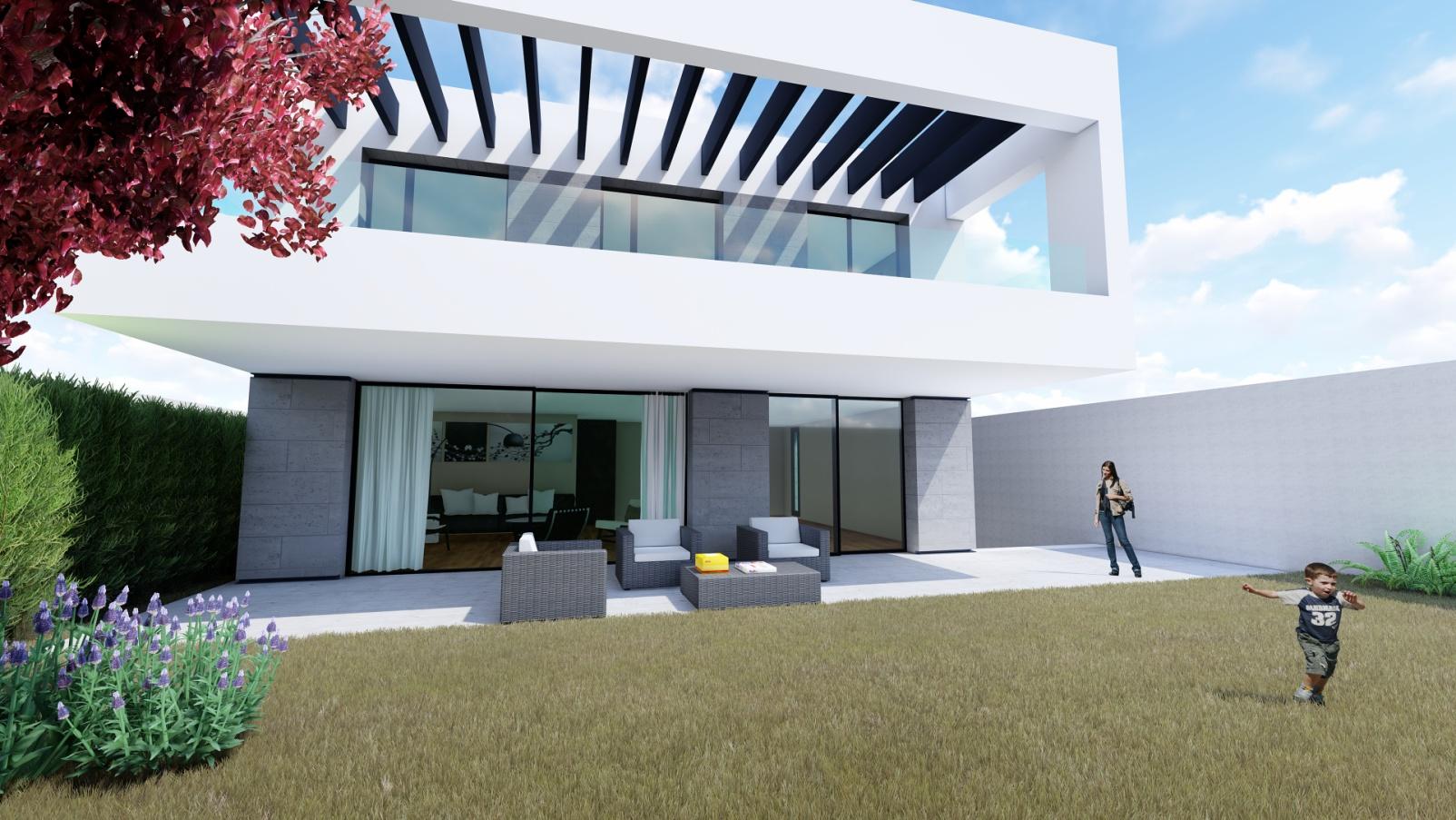 Vivienda nueva construcción 2