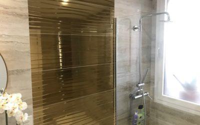 Ventajas de cambiar tu bañera por una ducha