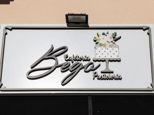 Pastelería Bego