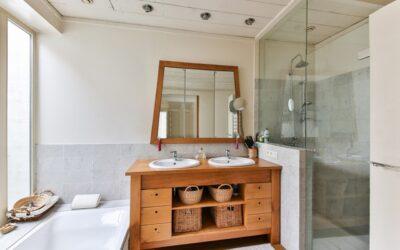 5 razones para cambiar la bañera por el plato de ducha